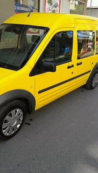 Ford - Transit Connect - 2013 Ali Fuat Cebesoy Mahallesi, 35160