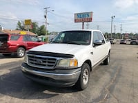 Ford-F-150-2002 Louisville