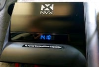 NVX 10 Farad Competition Capacitor  Chicago, 60640