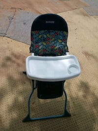 Baby high chairm Moreno Valley, 92557