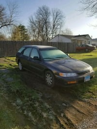 Honda - Accord - 1995 Granite City, 62040