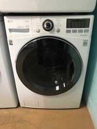 LG Front load washer  Windsor Mill, 21244