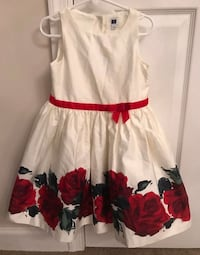 Janie and Jack forever Rose dress  Woodbridge, 22191