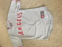 Angels jersey men size small Cypress, 90630