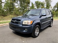 Toyota Sequoia 2005 Sterling