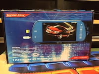 TFT LCD Monitor/Rearview Mirror. Used USB JUMP DRIVE OR SD memory card  Bluetooth capable. Works with Reverse camera or video game or video player. Loudon, 37774