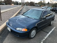 Honda - Civic - 1994 Lakewood, 80232