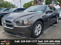 Dodge - Charger - 2014 Fort Myers