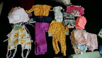 assorted baby clothes, boy and girl, newborn to 1 year old Lexington, 40508