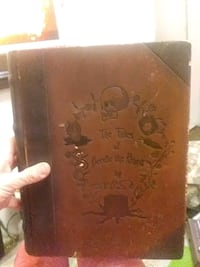 Limited edition JK rowlings stash book  1617 mi
