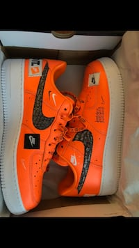 Nike Air Force 1  Chantilly, 20151