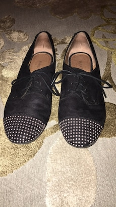 Bakers Flats Size 8