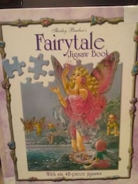 Fairy Tale Jig Saw Puzzles Chicago, 60628