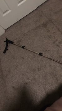 Monopod for all the hunters gets shorter and taller nice gun rest  Rincon, 31326