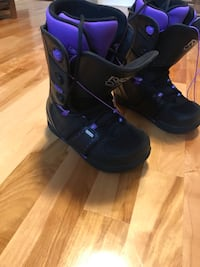 Ride Orion - Women's Snowboarding Boots 8.5 Laval, H7W 3N7