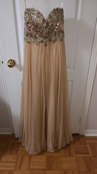 Prom dress  Vaughan, L6A 2J3