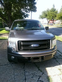 Ford - F-150 - 2013 Mesquite, 75149
