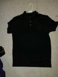 I have 3 black 34/36 polo style shirts new conditi Patterson, 70392