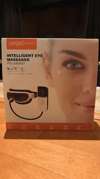 Pangao intelligent eye massager box 2274 mi