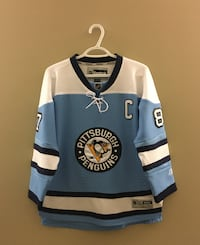 Sidney Crosby Pittsburgh Penguins Jersey