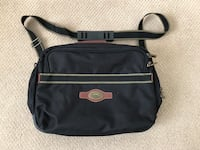 Overnight Bag, Perfect Condition Toronto, M6J
