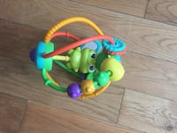 toddler's green, yellow, and orange toy Brock, L0K 1A0