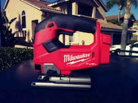 red and black Milwaukee power tool Mission Viejo, 92692