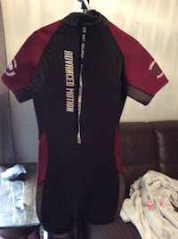 SHORTY WET SUIT DIVE/SURF ADVANCED MOTION SIZE L Winnipeg, R3T 1H4