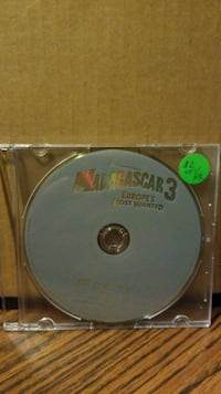 Madagascar 3 Europe's Most Wanted DVD  Ansonia, 06401