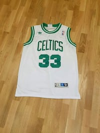Larry Bird Boston Celtics Jersey Toronto, M5A 2E2