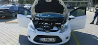 2011 Ford Fiesta Levent