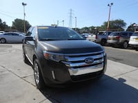 Ford-Edge-2011 Detroit