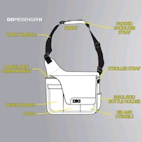 white and black corded headset Rockville, 20850