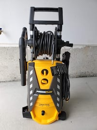 Powerplay PressureJet 2000 Psi 1.4 GPM Electric Pl Oakville