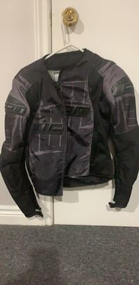Icon motorcycle jacket men's xs Mississauga, L4Y 1X5