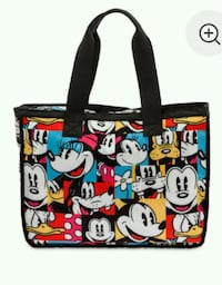 NEW! Disney Tote Bag! Toronto, M1E 2N1