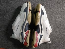 Balenciaga Triple S (size 11) shoes