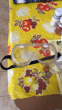 free lab goggles Kissimmee, 34746