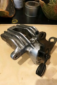 rear left brake caliper VW - Passat '00 - Audi