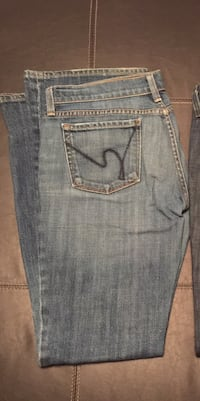 Womens Citizens of Humanity Jeans Greenville, 29615
