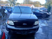 Ford - Expedition - 2000 Chicago, 60624