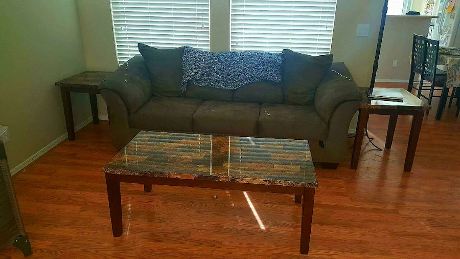 Darcy Sofa From Ashley Furniture In Mesa Letgo