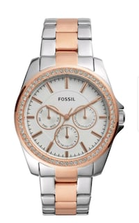 Womens Janice Fossil watch  Seaford, 23696
