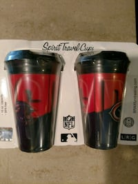 Chicago Bears Travel cups Rose Hill, 67133