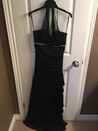Black long dress London, N6L 0A3