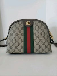 GUCCI OPHIDIA GG SMALL SHOULDER BAG Toronto, M9A