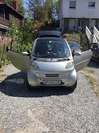 smart - ForTwo - 2002 6257 km