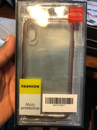 4 cases for i phone X brand new  West Carrollton, 45449