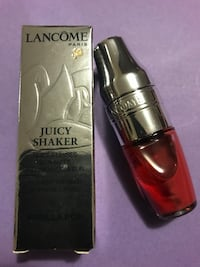 Lancôme juicy shaker Mississauga