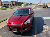 Ford - Escape - 2013 Bowling Green, 42101
